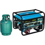Газовый генератор AT9415